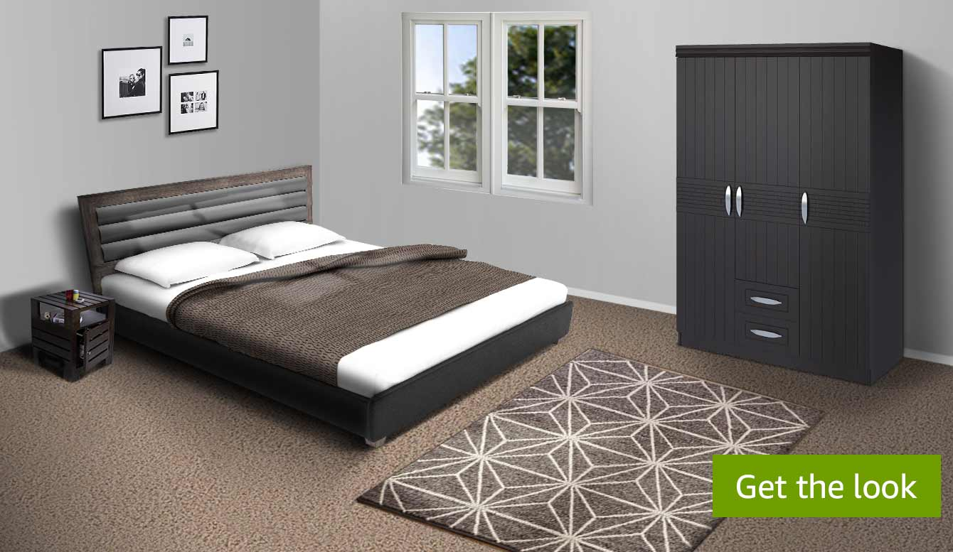 Bedroom Furniture. Furniture  Buy Furniture online at best prices in India   Amazon in