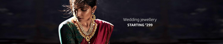 offers on Wedding Jewellery