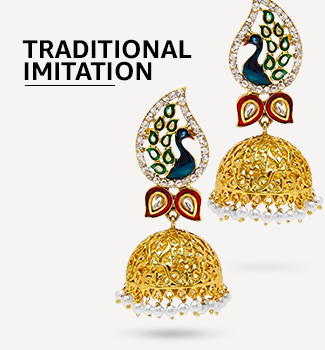 Buy Jewellery Online In India Shop Jewellery Online At Low Prices