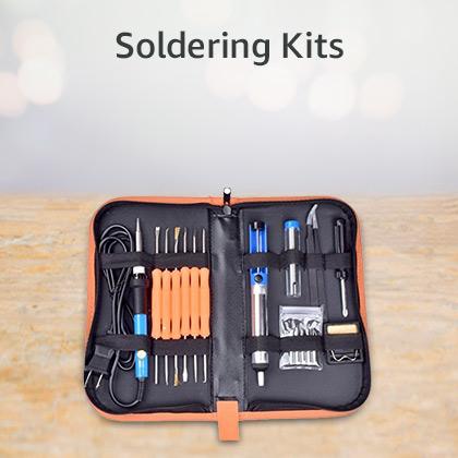 Soldering kits