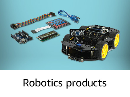Robotics products