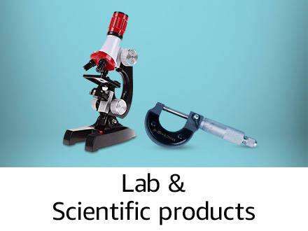 Lab & scientific