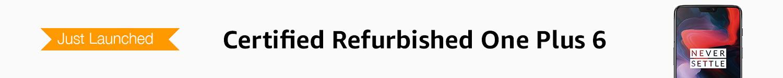 OnePlus Refurbished Phone