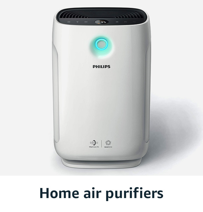 home air purifiers