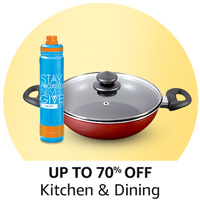 Cookware and dining