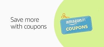 Amazon Coupons: Get extra discount