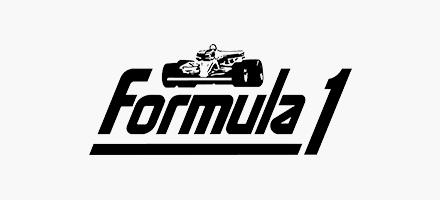 20-40% off Formula 1