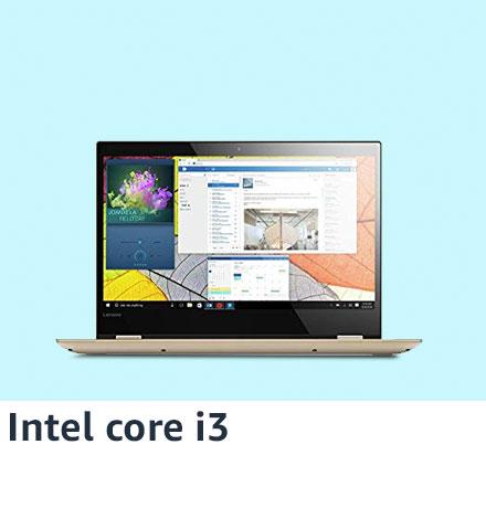 Inter Core i3