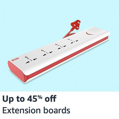 Extension Board