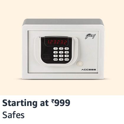 Safes