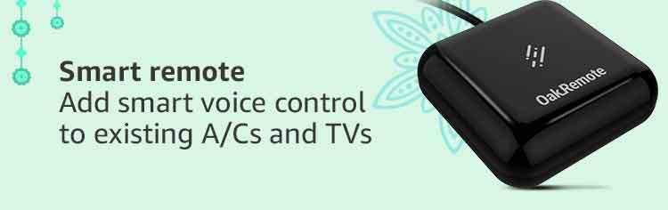Smart Remote