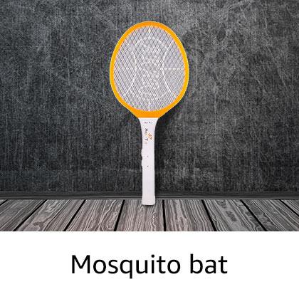 Mosquito Bats