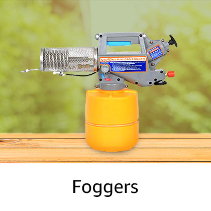 Foggers