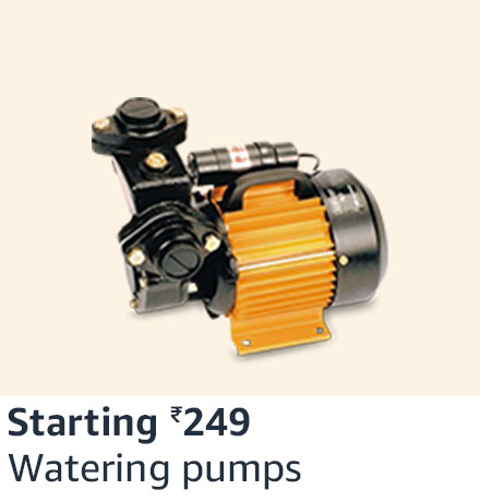 Watering Pumps