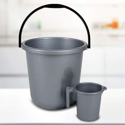 Buckets & Mugs