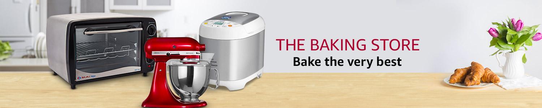 Baking store