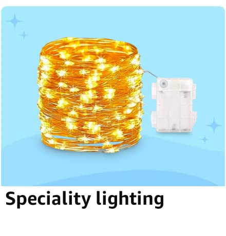 speciality lighting