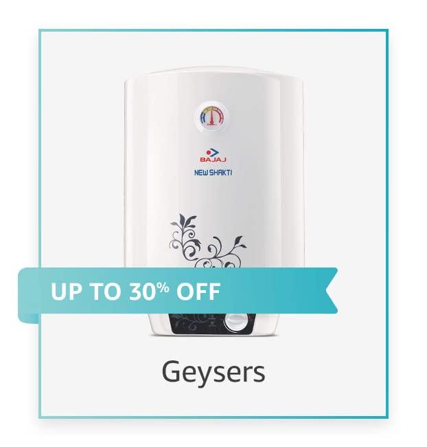 geysers