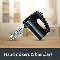 mixer blenders