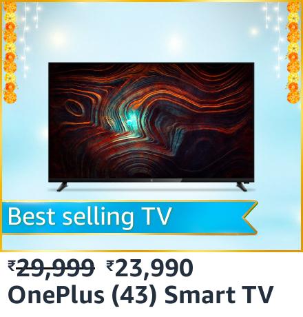 OnePlus 43