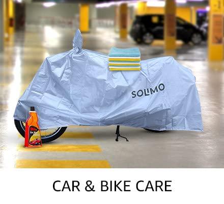 Car & bike care