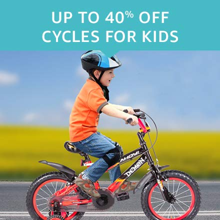 Cycles for kids