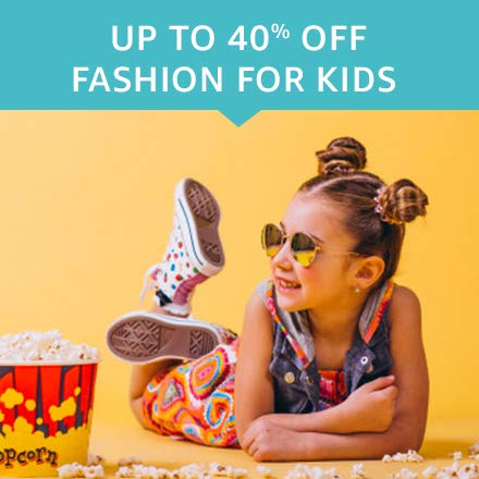 Fashion for kids