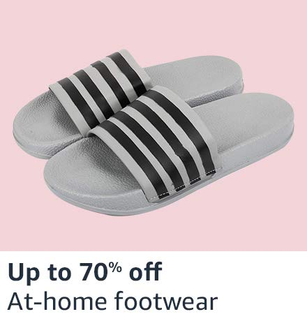 At-home footwear