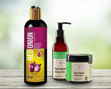 Up to 60% off | Skin & hair care products