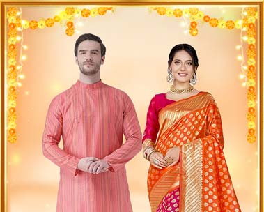 Up to 80% off | Fashion | Indian manufacturers