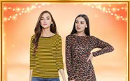 Women's tops, dresses & more