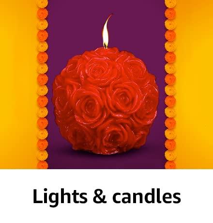 Lights & candles