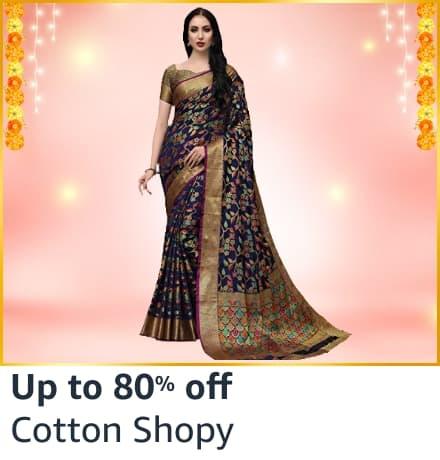 Cotton Shopy