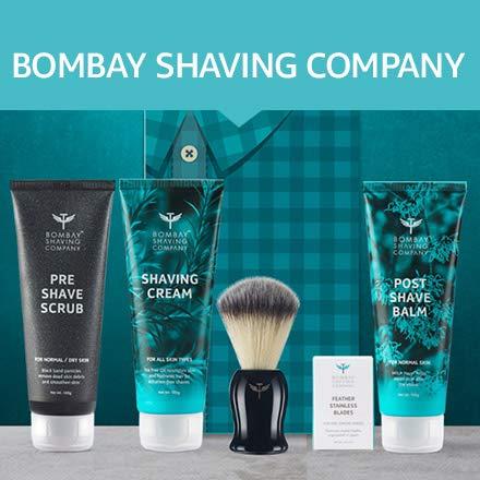 Bombay shaving company