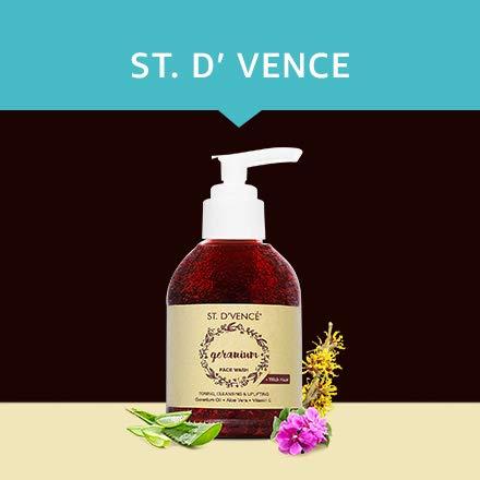 St D Vence