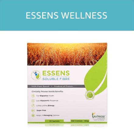 Essens Wellness