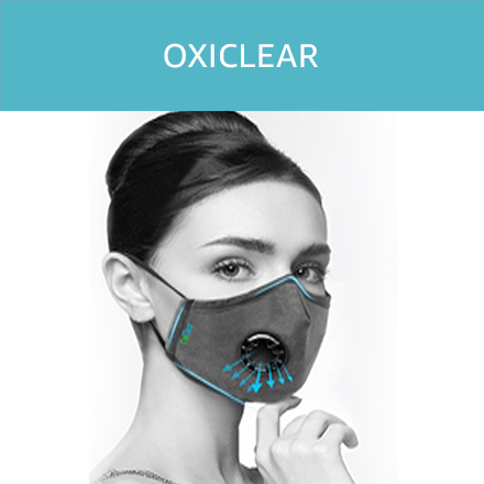 Oxiclear