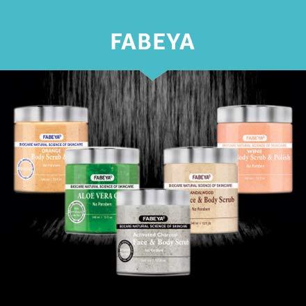 Fabeya