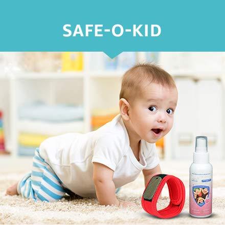 Safe-o-kid