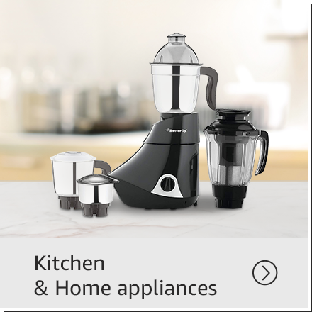 Kitchen & Home appliances
