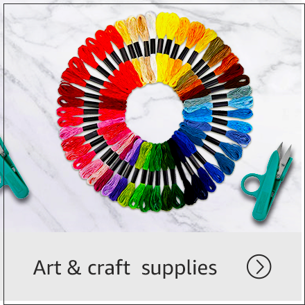 Art Craft & Supplies