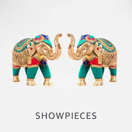show pieces