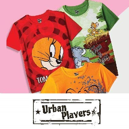Urban Players