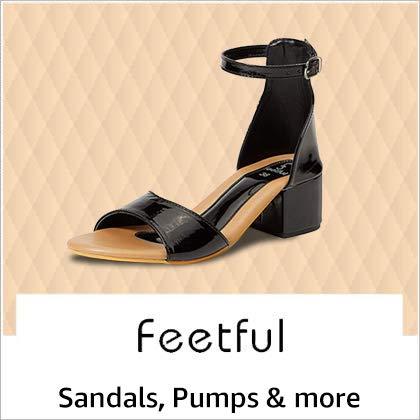 Feetful