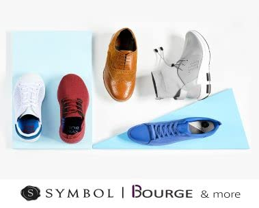 Men's Shoes | Min. 50% off
