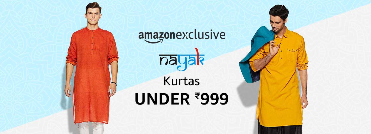 Nayak - Ethnic wear for men