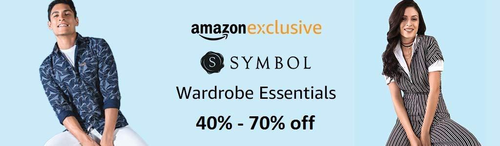 Symbol 40% - 70% off