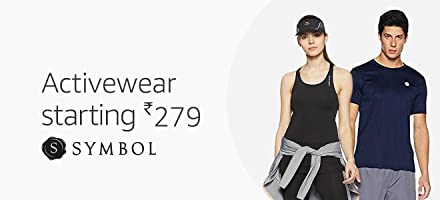 Active Wear for Men and Women | Starting 399