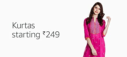 Trendy Ethnic Styles | Starting Rs 249.