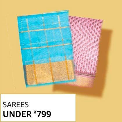 Sarees Under Rs 799